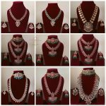 Traditional Style Necklace Sets