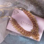 Uncut Diamond Polki Necklace