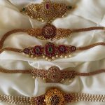 Traditional Choker Designs By The House Of Jhumkas!