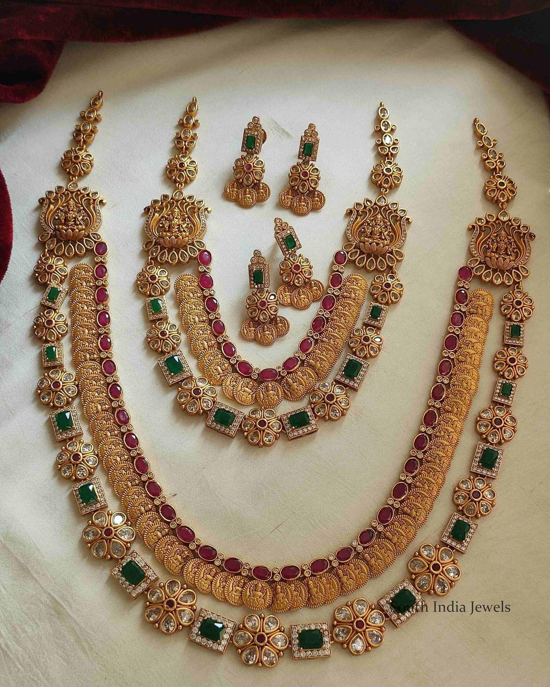 multi-stones-layered-lakshmi-kasula-haram