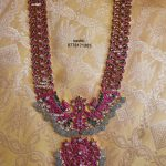 Kemp Long Haram By The Sashti Silver Jewellery!!