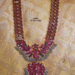 Kemp Long Haram By The Sashti Silver Jewellery!!