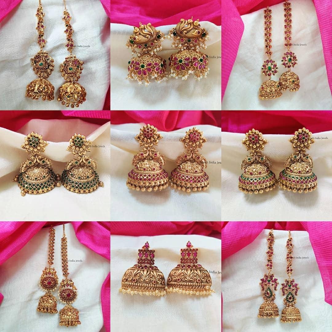 antique-imitation-jhumkas-collection