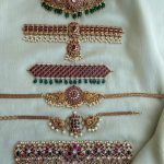 Antique Style Choker Necklace Designs