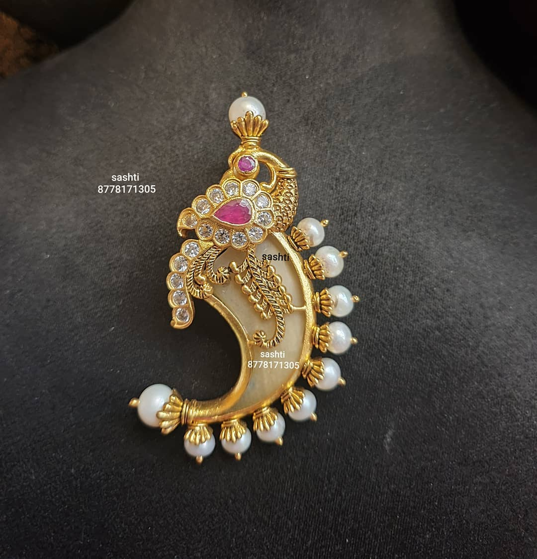 gold-plated-silver-pearl-jewellery