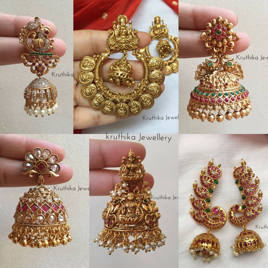 temple-design-jhumka-collection
