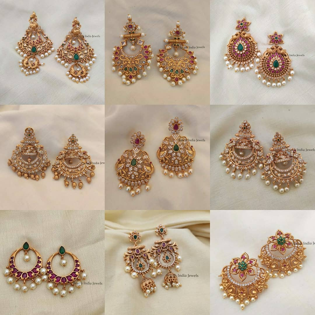 stones-studded-stylish-earrings