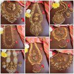 Temple Collection Necklace Set