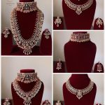 Stunning Traditional Jewellery Collection By Aarvee!