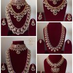 Exquisite Traditional Jewellery Collection By Aarvee!