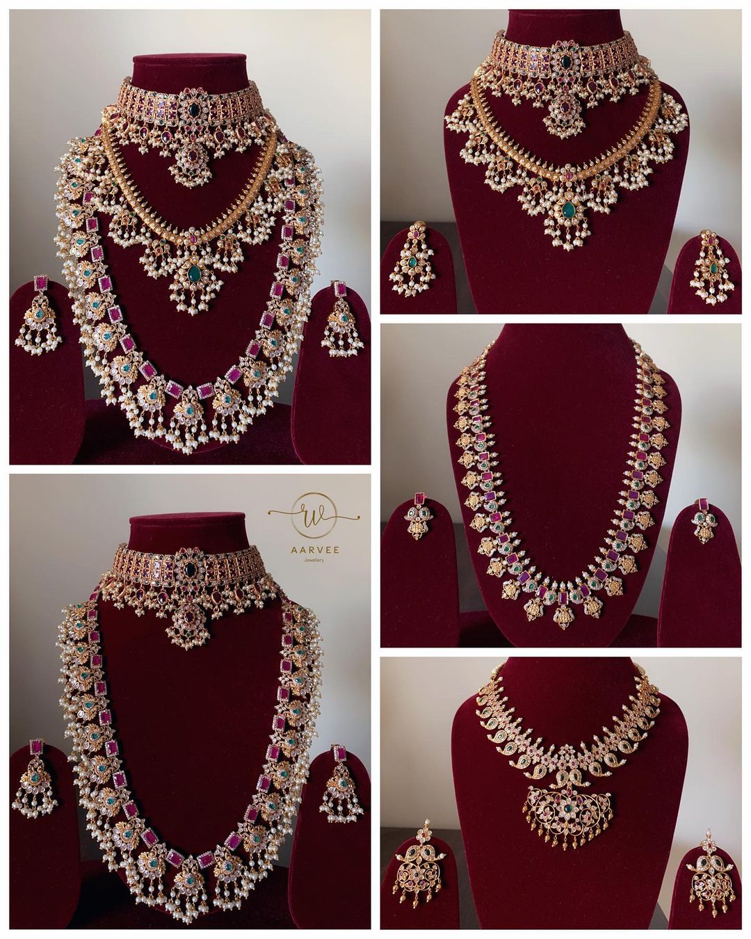 traditional-jewellery-collection