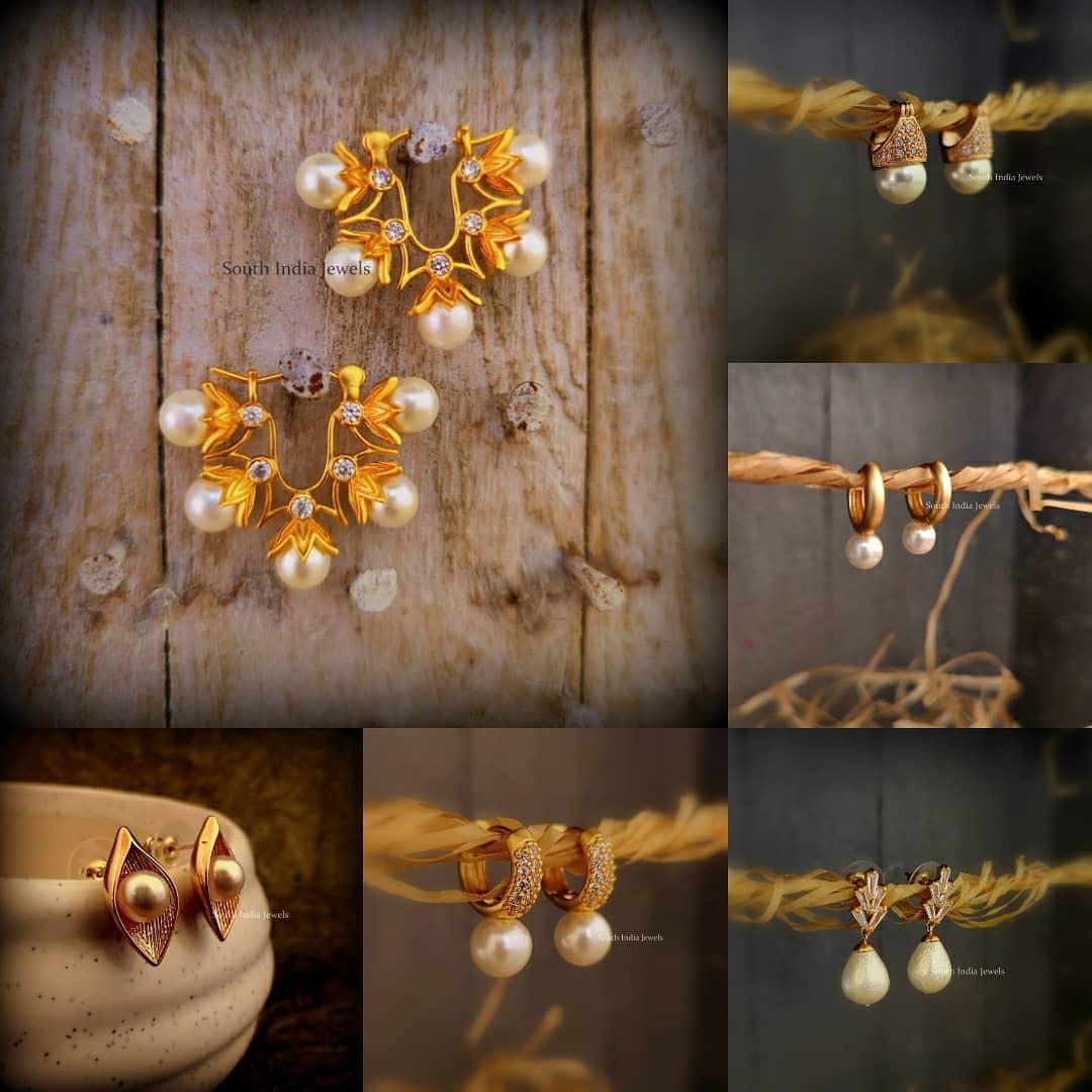designer-pearl-earrings