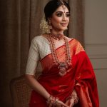 Bridal Jewellery 'Ilavenil' Collection By AKN Jewellery!!