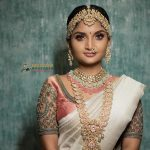Bridal Styling Jewellery On Rent By The Bronzer Makeover!