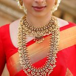 Antique Bridal Jewellery Collection By Vrddhi Uk!