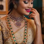 Regal Bridal Jewellery Collection From Aarni by Shravani!