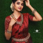 Bridal Jewellery Collection By Aarvee!