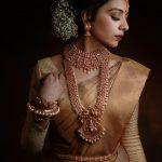 Bridal Jewellery Set By AKN Jewellery!!