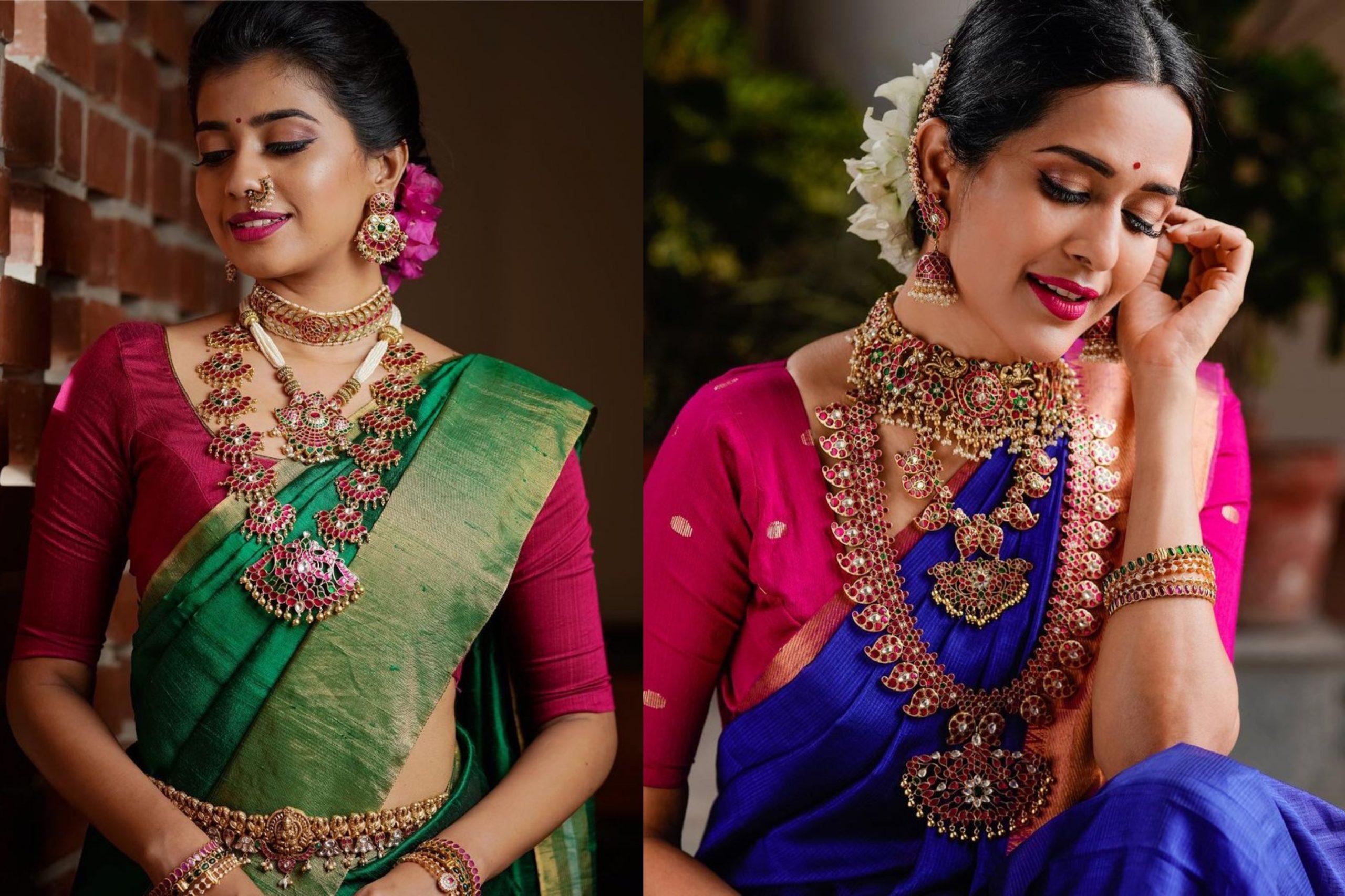 Bridal Kundan Collections