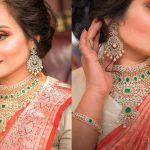 Diamond Bridal Collection By Radhika Jewelers!