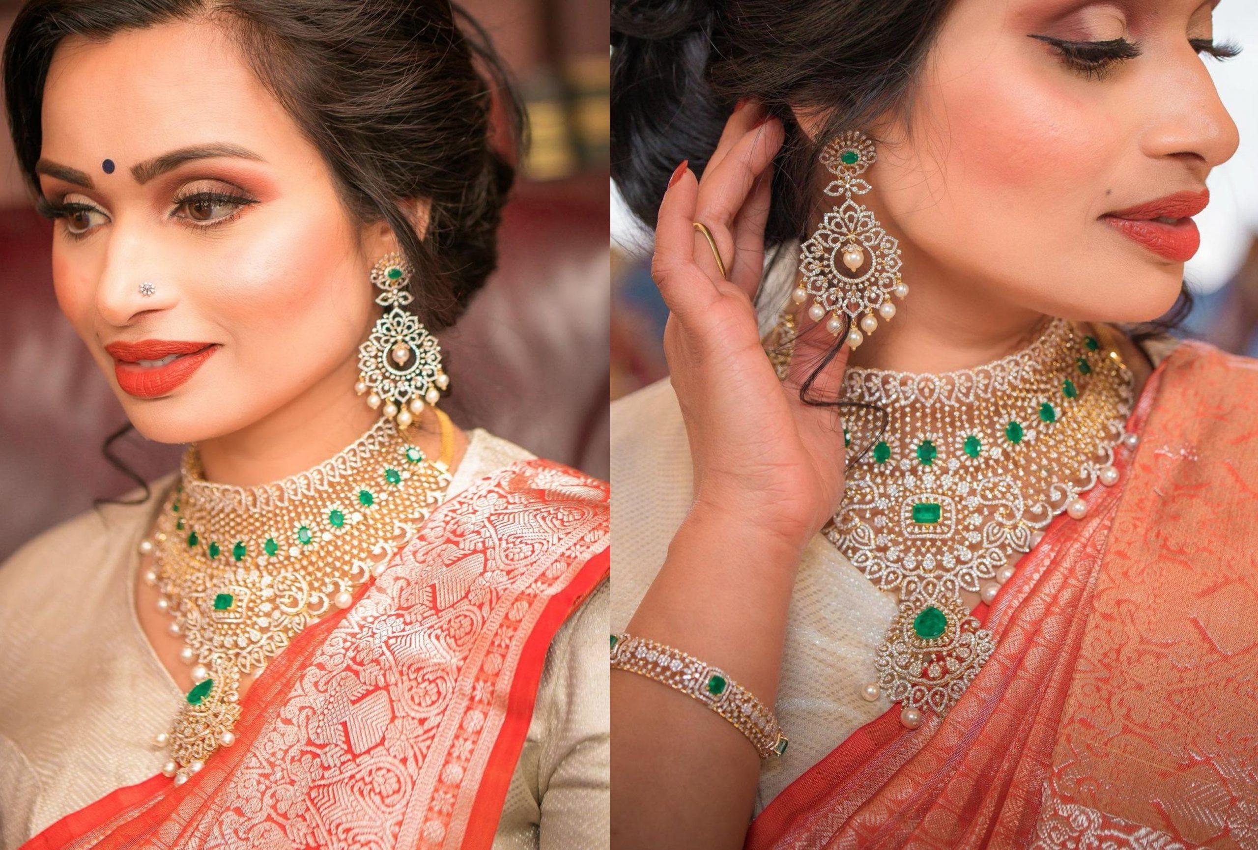 Diamond Bridal Collection
