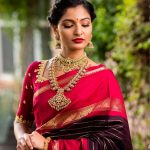 Royal Kundan Jewellery Collection By Radhika Jewelers!