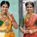 Bridal Jewellery For Rent From Vivah Bridal Collections!