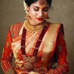 Grand Bridal Jewellery Set From Vivah Bridal Collections!
