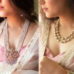 Statement-Making Pearl Necklaces By The Aurus Jewels!
