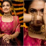 Antique Gold Jewellery Designs By Aabhushan!!