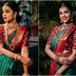Rental Layered Bridal Jewellery Set By Aaranya!