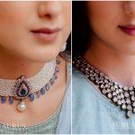 Statement Making Unique Necklaces By The Aurus Jewels!