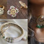 Exclusive AD Jewellery Collection By The Aurus Jewels!