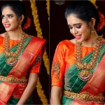 Exclusive Antique Nakshi Bridal Jewellery Collection By Ithihaasaa!