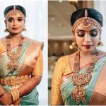Heavy Traditional Jewellery Styling By Ms Pink Panther!!