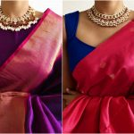 Simple And Statement-Making Chokers From Petals by Swathi!