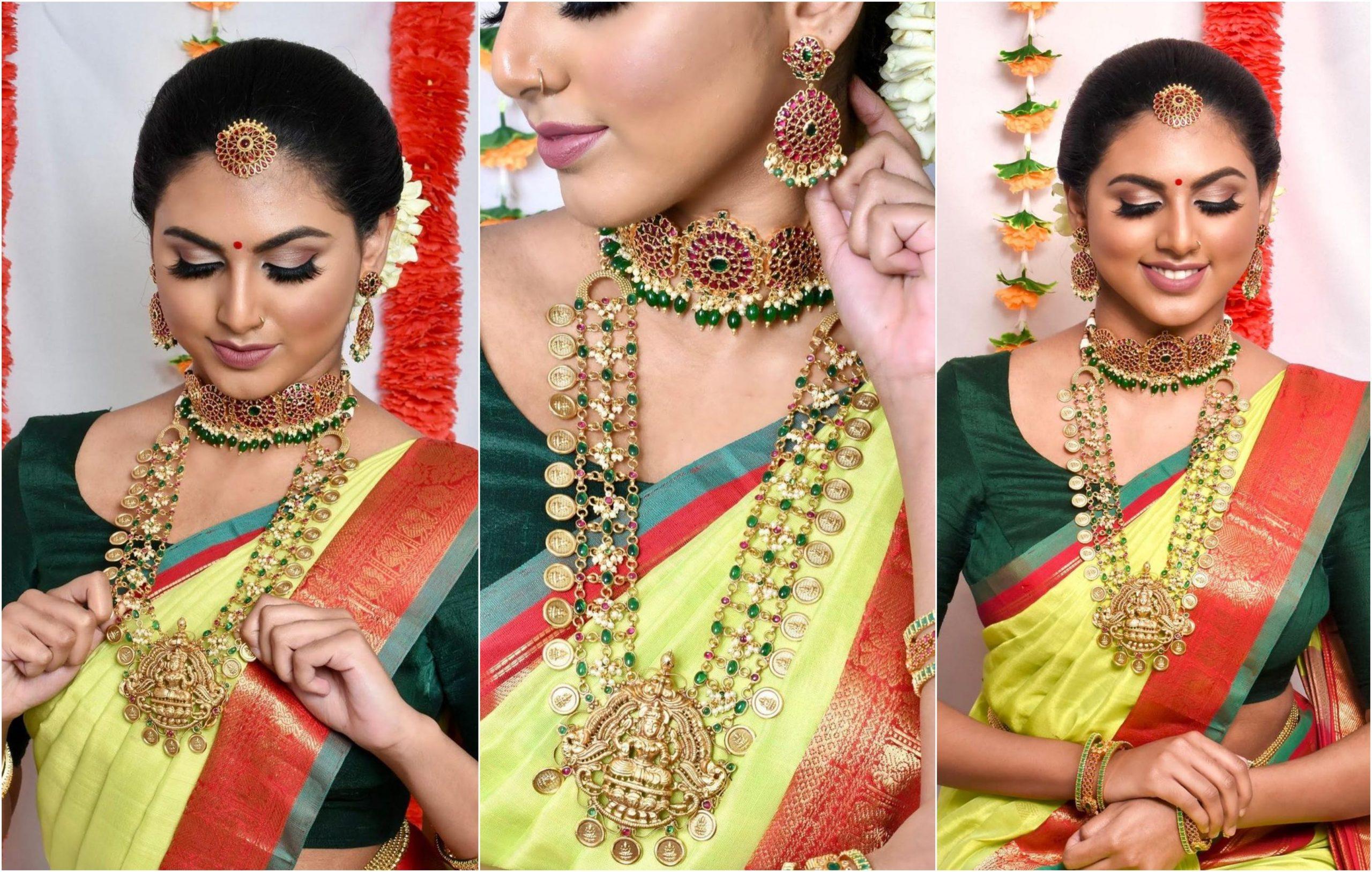 Stylish Jewellery Set