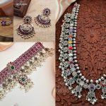 Silver Jewellery Exclusive Designs By Nakoda Payals!
