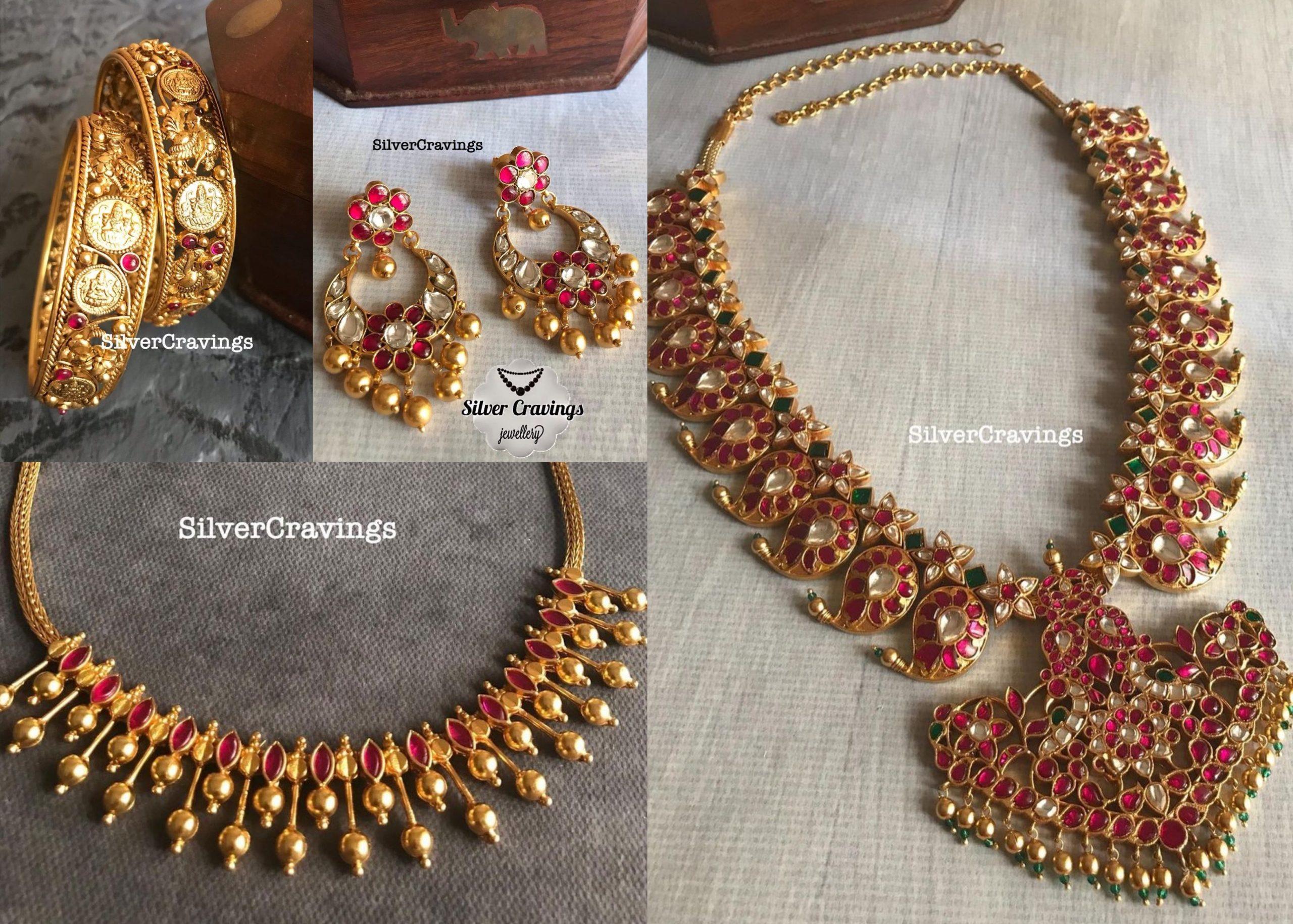 Traditional Kemp Jewellery Designs