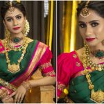 Bridal Styling Jewellery For Rent From Vivah Bridal Collections!