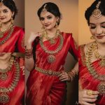 Traditional South Indian Bridal Collection On Rent By Aaranya!