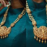 Handcrafted Nakshi Pendant Neckpiece From Bcos Its Silver!