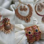 Kemp Studded Collection By Daivik