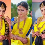 South Indian Bridal Jewellery on Rent by Eves – The Bridal Studio