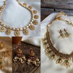 Stunning Delicate Jewellery Designs From House Of Jhumkas!