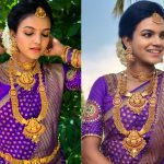 Traditional Bridal Jewellery Collection By Little Fingers Jewellery!