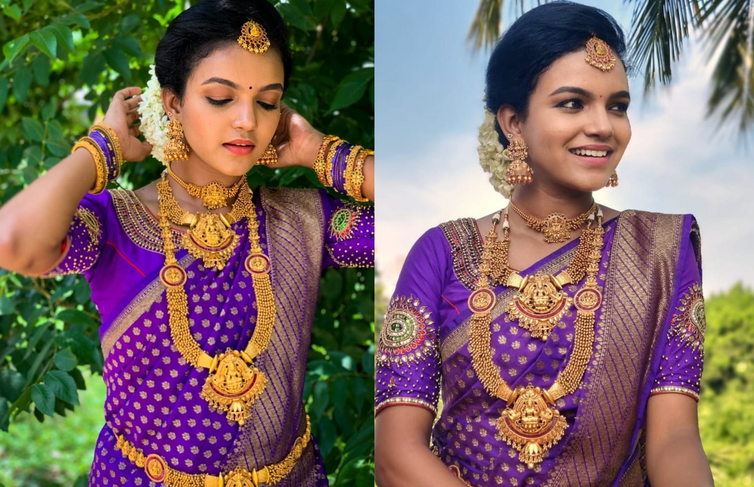 Traditional Bridal Jewellery Collection
