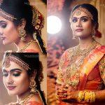 South Indian Bridal Jewellery By The Sri Vasavi Thanga Maaligai