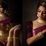 Kundan Jewellery Collection By Vrddhi Uk!