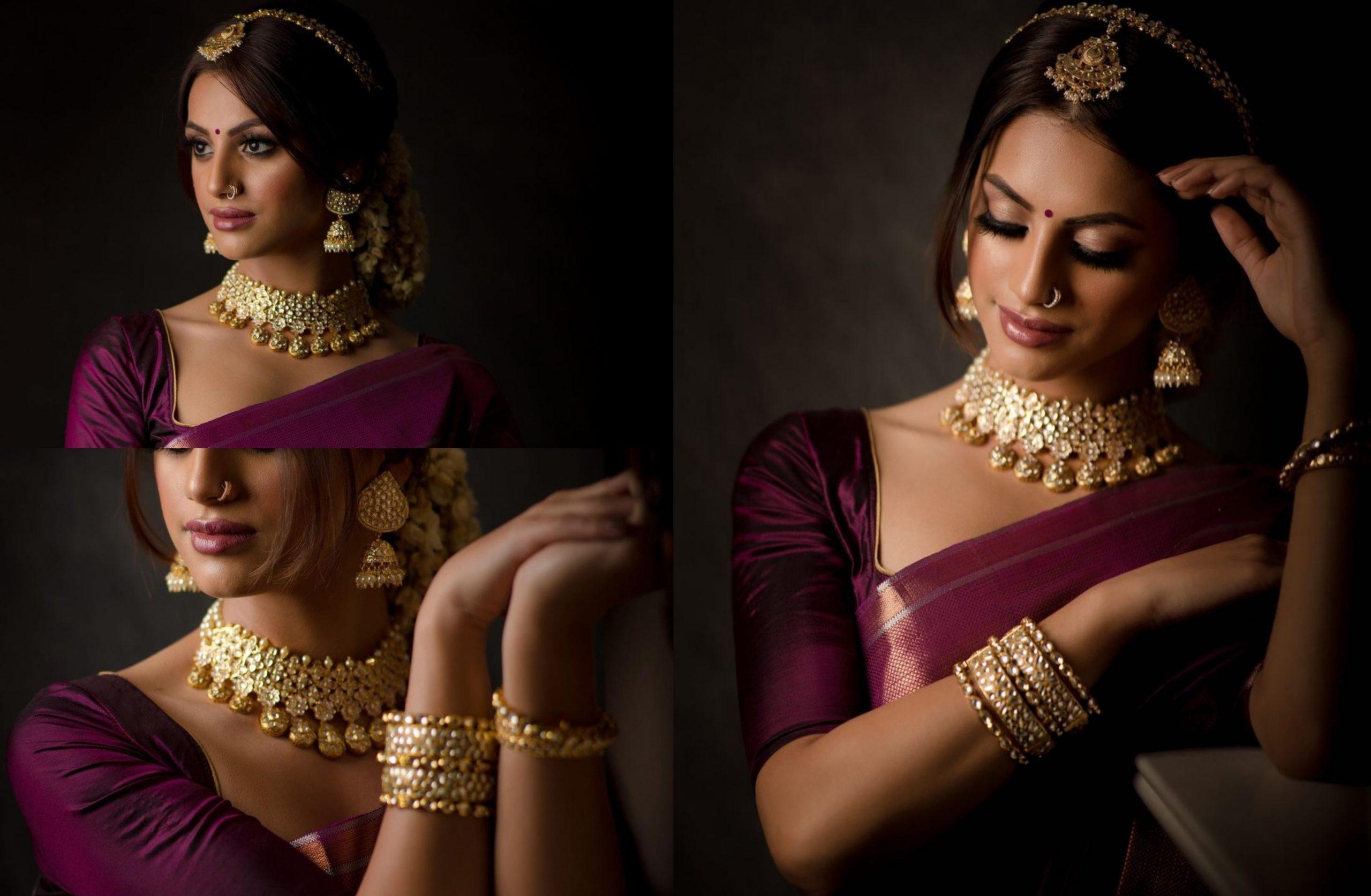 Kundan Jewellery Collection